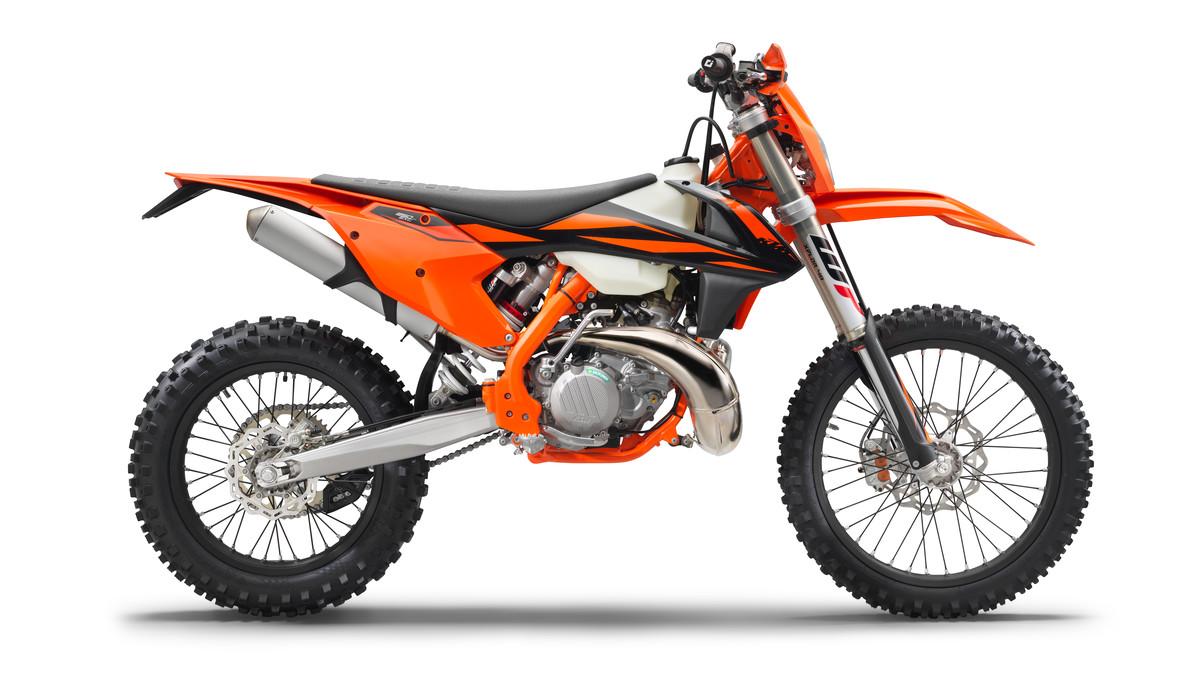 2019 KTM 250 EXC TPI