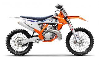MOTORCYCLES KTM MOTOCROSS MY22 377768_250SXMY2290-right