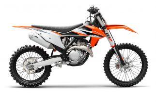 MOTORCYCLES KTM MOTOCROSS MY21 350SXF_1
