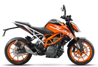 MOTORCYCLES KTM STREET MY20 390DUKE MODEL_MY20_390DUKE_SIDE