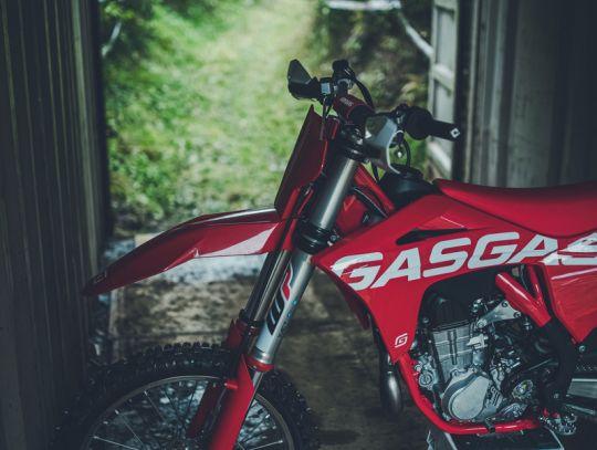 MOTORCYCLES GasGas MY21 MOTOCROSS MC_450F 6089_2020-10-16GASGASLaunch-564