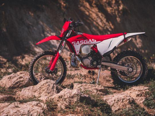 MOTORCYCLES GasGas MY21 ENDURO EC_250 3778_RSC9801miwiB_Flat