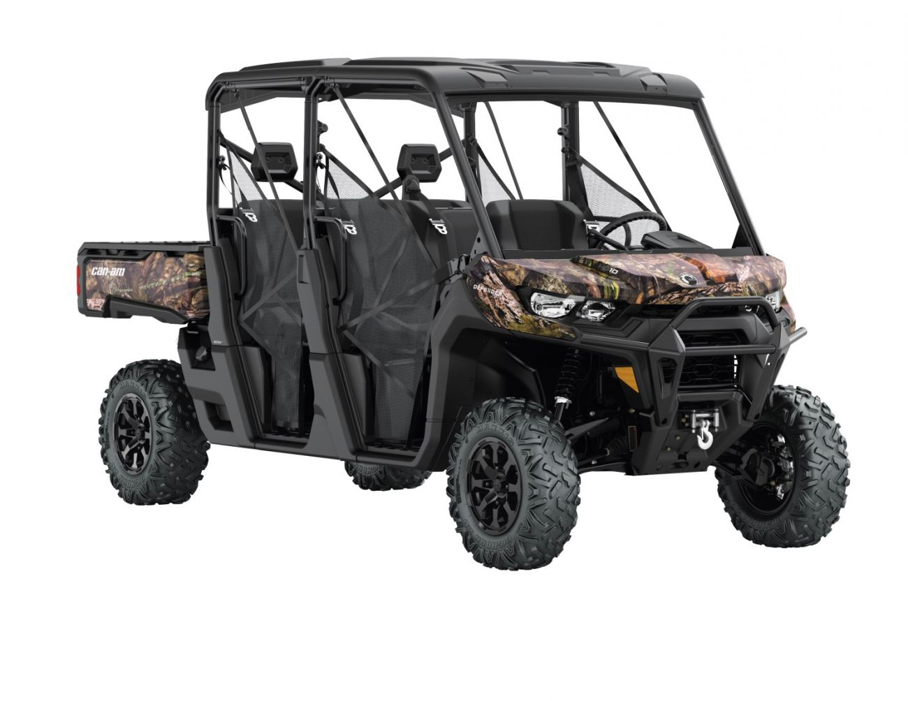 POWERSPORTS CANAM ORV_IMAGERY DEFENDER MY21 ORV_SSV_MY21_DEF_Max_XT_HD10HO_120720135430_lowres