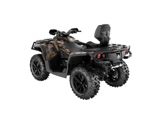 POWERSPORTS CANAM ORV_IMAGERY OUTLANDER MY20_Outlander_MAX_XT_650_Moss_040619071904_lowres
