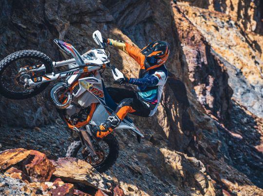 MOTORCYCLES KTM ENDURO MY22 381226_MY22KTM250EXCTPISIXDAYS-CatB