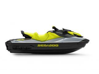 WATERSPORTS SEA-DOO_IMAGERY RECREATION MY22 SEA-MY22-GTI-SE-withoutSS-170-Neon-Yellow-SKU00030NE00-Studio-RSide-NA-3300x2475
