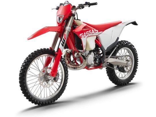 MOTORCYCLES GasGas MY21 ENDURO EC_250 3193_EC250frontle_MY2021