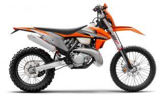 MOTORCYCLES KTM ENDURO MY21 300EXCTPI_2