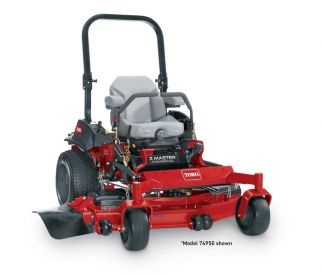 POWER_EQUIPMENT TORO PROFESSIONAL_ZERO_TURN MODEL_74949