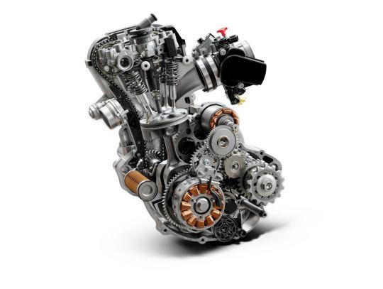 MOTORCYCLES KTM MOTOCROSS MY20 2020_350SXF MODEL_MY19-20_350SXF_INTERNALENGINE1_NP