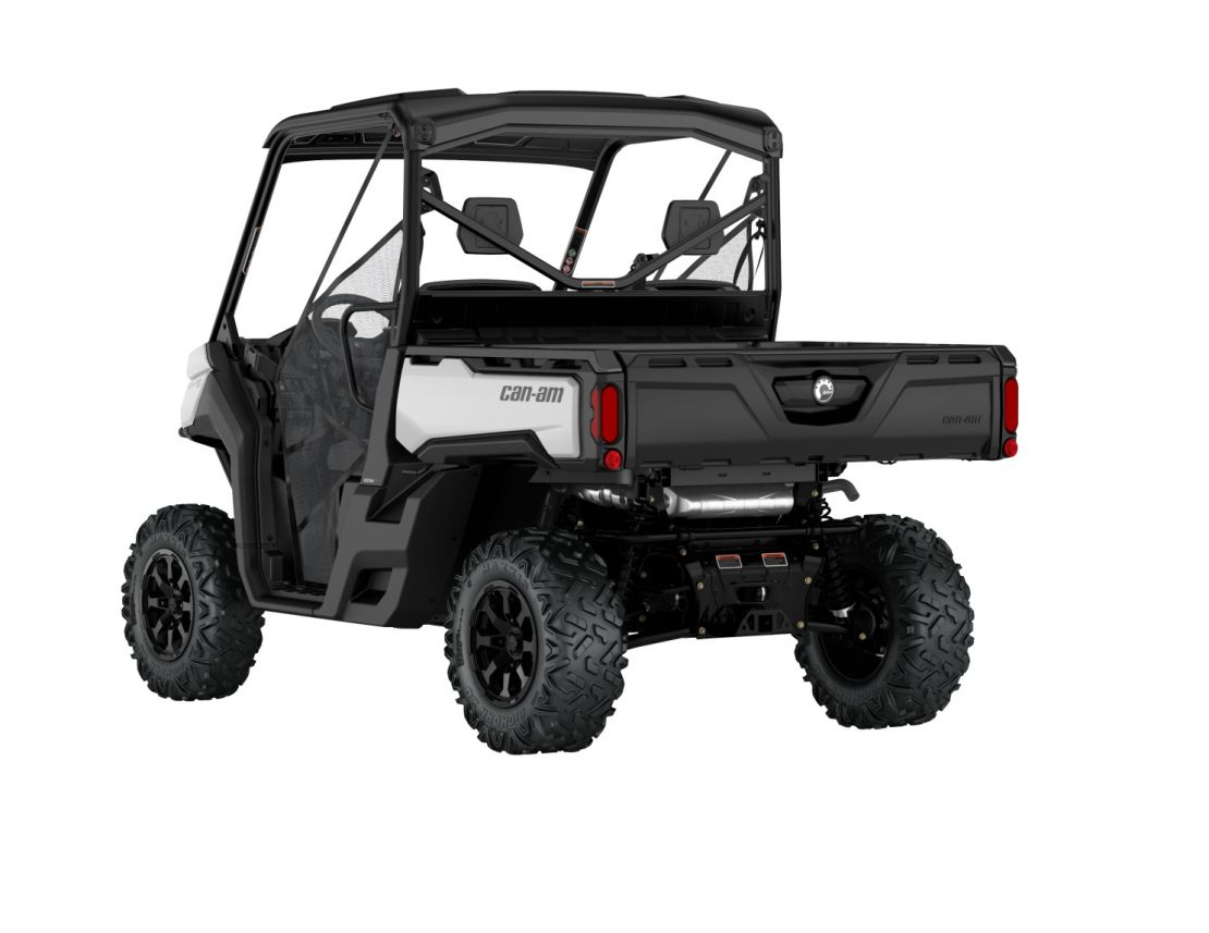 POWERSPORTS CANAM ORV_IMAGERY DEFENDER MY20_Defender_XT_HD10HO_Hypers_040619074702_lowres