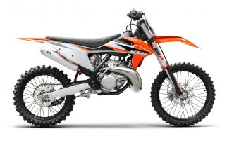 MOTORCYCLES KTM MOTOCROSS MY21 250SX_1
