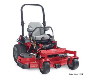 POWER_EQUIPMENT TORO PROFESSIONAL_ZERO_TURN MODEL_74943