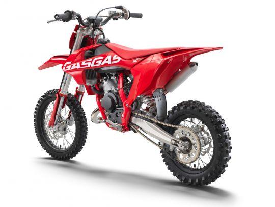 MOTORCYCLES GasGas MY21 MINI_BIKES MC_65 2706_MC65le_rearMY2021