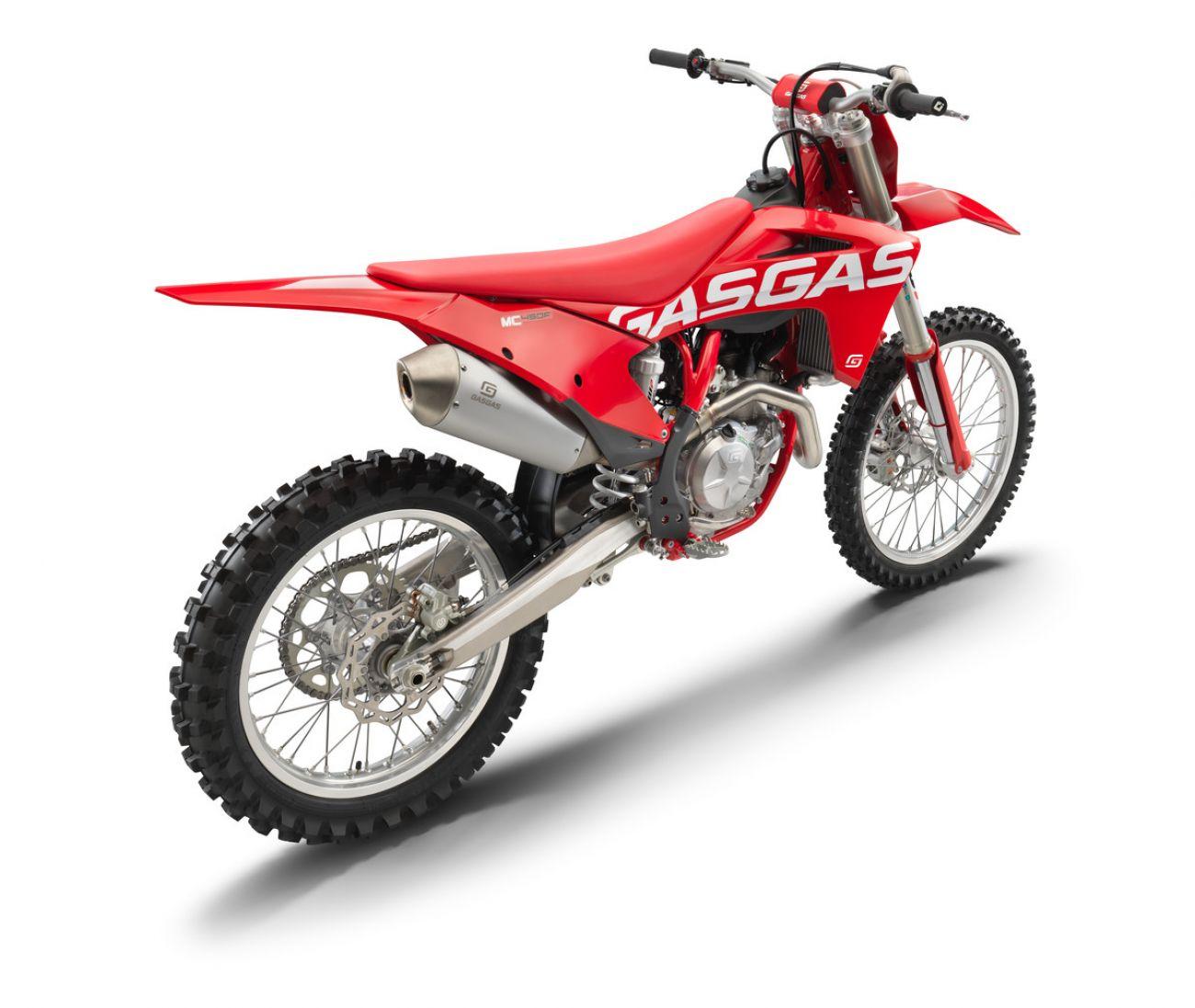 MOTORCYCLES GasGas MY21 MOTOCROSS MC_450F 3250_MC450Frearri_MY2021
