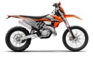 MOTORCYCLES KTM ENDURO MY21 150EXCTPI_21_1