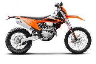 2020 KTM 250 EXC-F