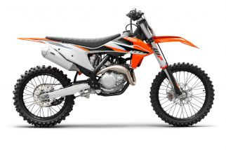 MOTORCYCLES KTM MOTOCROSS MY21 450SXF_2