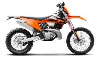 2020 KTM 300 EXC TPI