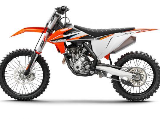 MOTORCYCLES KTM MOTOCROSS MY21 250SXF_1