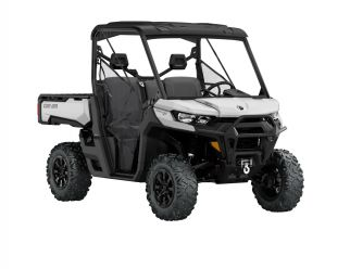 POWERSPORTS CANAM ORV_IMAGERY DEFENDER MY20_Defender_XT_HD10HO_HyperS_040619074706_lowres