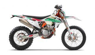 MOTORCYCLES KTM ENDURO MY21 350EXCF6D_2