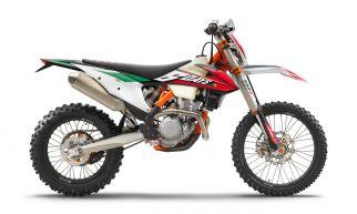 2020 KTM 350 EXC-F 6 DAYS
