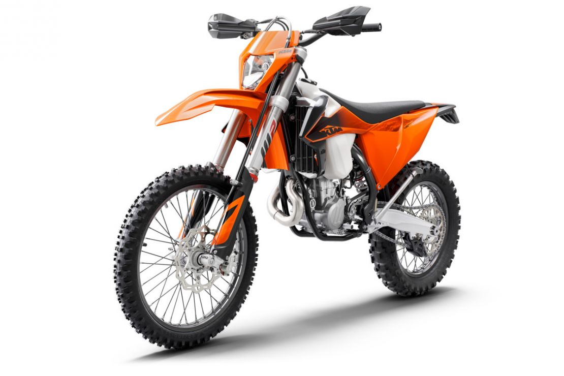 2020 KTM 450 EXC-F