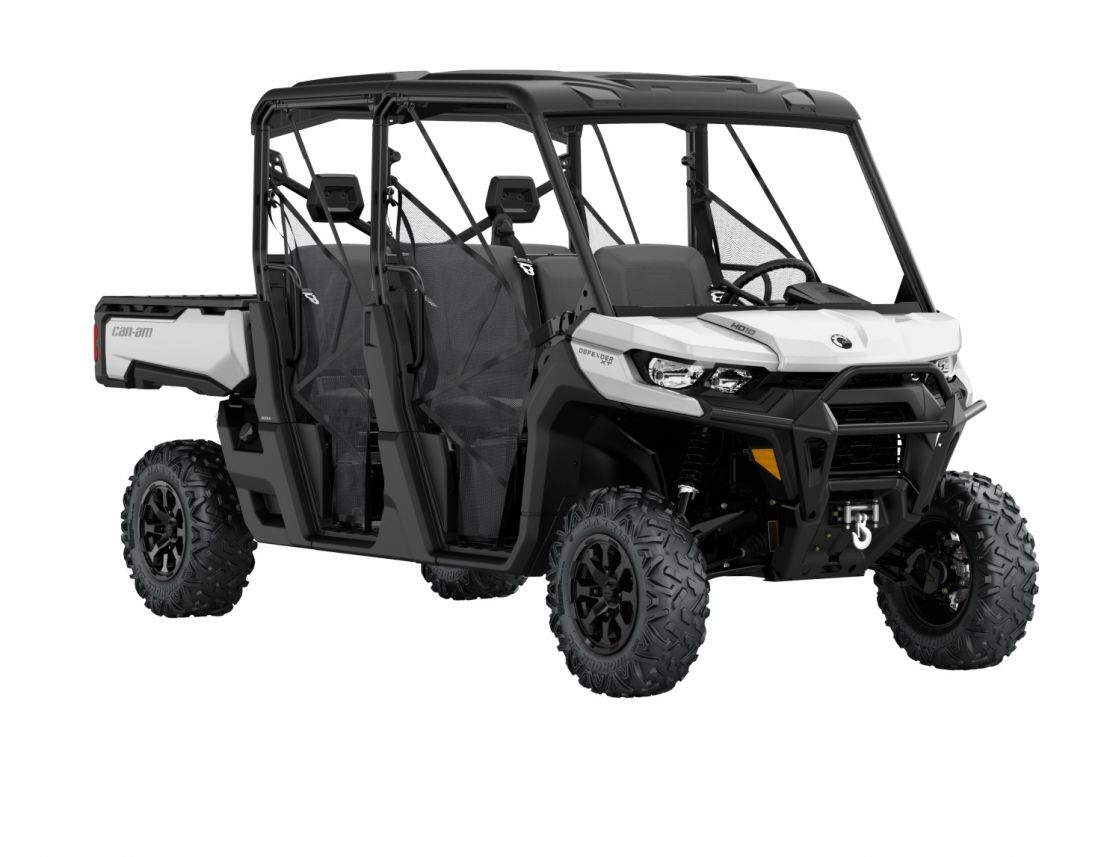POWERSPORTS CANAM ORV_IMAGERY DEFENDER MY20_DefenderMax_XT_HD10HO_Hyp_040619081500_lowres