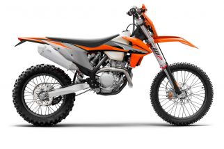 MOTORCYCLES KTM ENDURO MY21 350EXCF_2