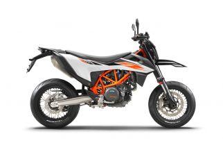 2019 KTM SMC R