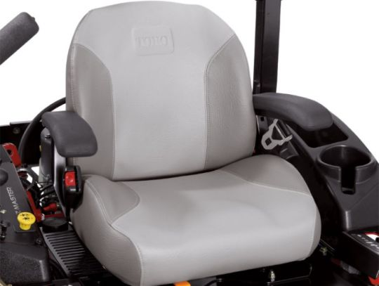 POWER_EQUIPMENT TORO PROFESSIONAL_ZERO_TURN CONVENIENCECOMFORT
