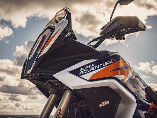 MOTORCYCLES KTM ADVENTURE MY21 1290ADV_R 371523_MY21KTM1290SUPERADVENTURER_Detail