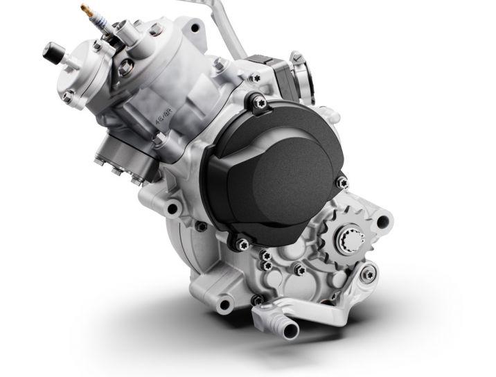 MOTORCYCLES GasGas MY21 MINI_BIKES MC_65 3122_MC65_Engine_Left