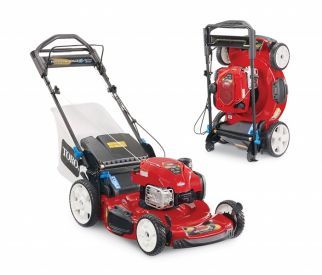 POWER_EQUIPMENT TORO WALK_BEHIND_MOWERS MODEL_20340-MAINSHOT