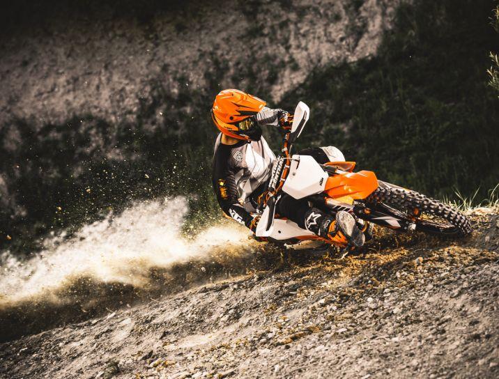 MOTORCYCLES KTM MOTOCROSS MY21 250SXF_8
