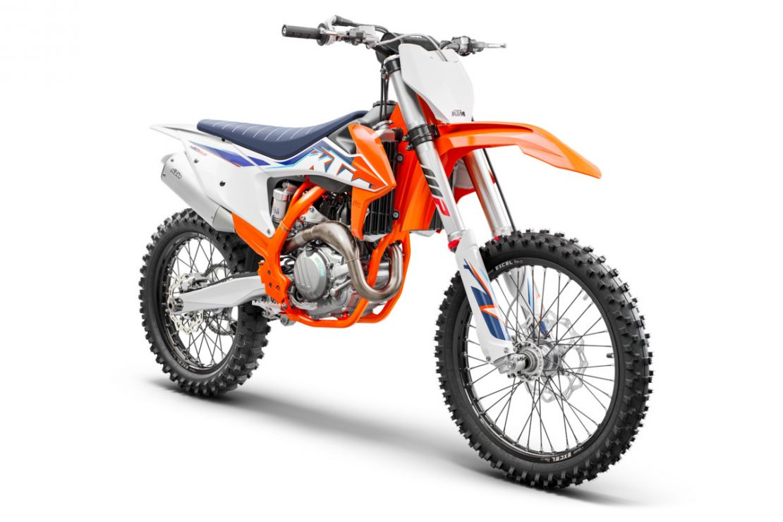 MOTORCYCLES KTM MOTOCROSS MY22 377777_450SX-FMY22Front-right