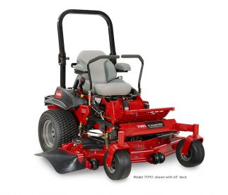 POWER_EQUIPMENT TORO PROFESSIONAL_ZERO_TURN MODEL_75967