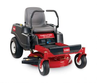POWER_EQUIPMENT TORO ZERO_TURN_MOWERS TIMECUTTER_HD MODEL_74710_MAINSHOT