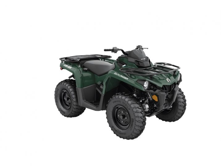 POWERSPORTS CANAM ORV_IMAGERY OUTLANDER MY21 ORV_ATV_MY21_OUT_DPS_570_Tundr_120720102941_lowres