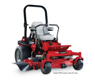 POWER_EQUIPMENT TORO PROFESSIONAL_ZERO_TURN MODEL_75936