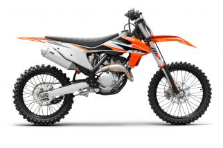 MOTORCYCLES KTM MOTOCROSS MY21 250SXF_2