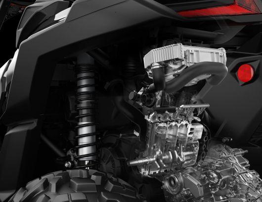 POWERSPORTS CANAM TECHNICAL_IMAGERY MAV_ENGINE