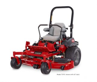 POWER_EQUIPMENT TORO PROFESSIONAL_ZERO_TURN MODEL_75968