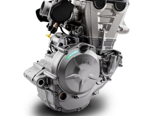 MOTORCYCLES GasGas MY21 MOTOCROSS MC_250F 3117_MC250F_Engine_Right