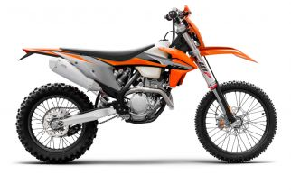 MOTORCYCLES KTM ENDURO MY21 250EXCF_21_1
