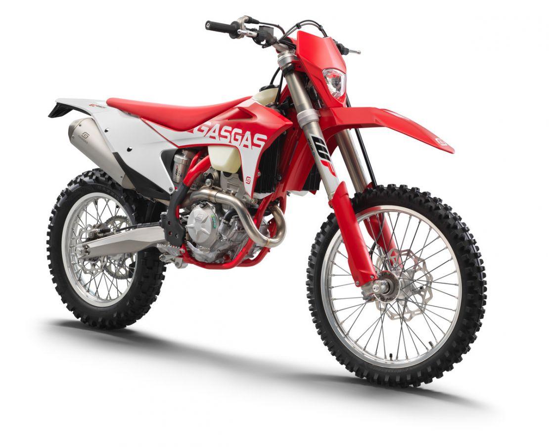 MOTORCYCLES GasGas MY21 ENDURO EC_250F 3190_EC250Ffrontri_MY2021