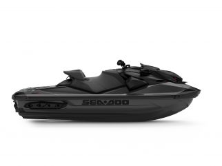 WATERSPORTS SEA-DOO_IMAGERY PERFORMANCE MY22 RXP-300 SEA-MY22-RXP-X-SS-300-Eclipse-Black-SKU00021NG00-Studio-RSide-NA-3300x2475