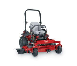 POWER_EQUIPMENT TORO PROFESSIONAL_ZERO_TURN MODEL_74952