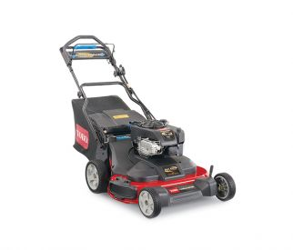 POWER_EQUIPMENT TORO WALK_BEHIND_MOWERS MODEL_21200_MAINSHOT